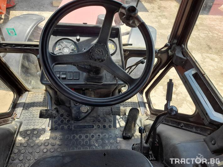 Трактори Беларус МТЗ 952.2 4 - Трактор БГ