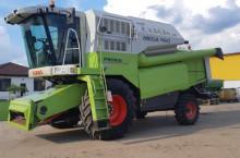 Claas MEGA 360 - Трактор БГ