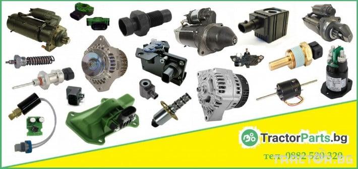 Части за инвентар Гел за гуми, който предотвратява спуквания на гумите за селскостопанска и горска техника и индустриални машини 13 - Трактор БГ