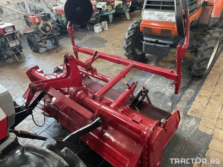 Трактори Mitsubishi MT23 5 - Трактор БГ