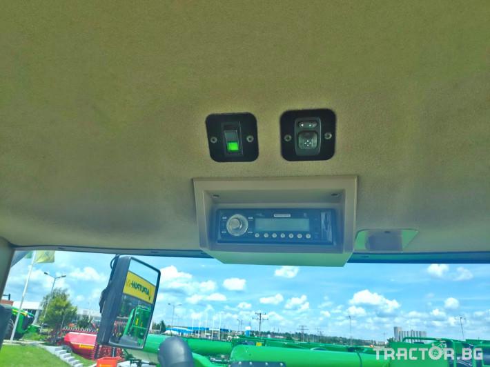 Трактори John-Deere Колесен трактор 7930 11 - Трактор БГ