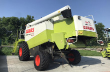 Claas Lexion 480 ЛИЗИНГ