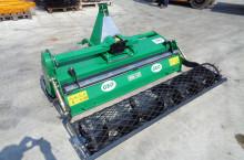 Geo-Italy Внос Фреза с валяк притьпкващ 105/165 - Трактор БГ