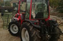 Antonio Carraro TRG 10900 - Трактор БГ