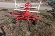 Внос  - Трактор БГ