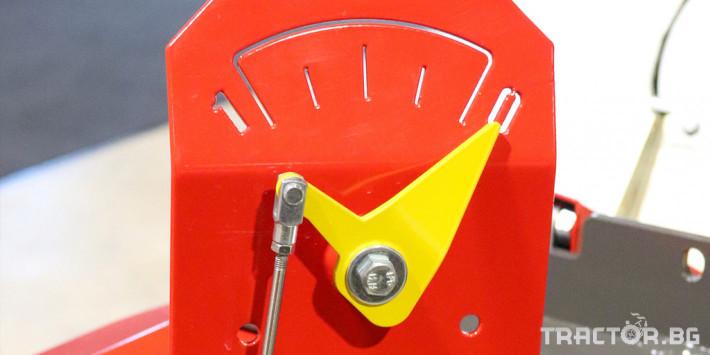 Хедери за жътва Ziegler Corn Champion 12 S Царевичен Адаптер 12 - Трактор БГ