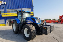 New-Holland T7.230AC