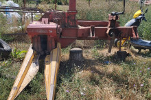 Силажокомбайн Pottinger - Трактор БГ