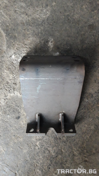 Части за инвентар Дискова брана 4 - Трактор БГ
