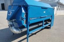 Внос Kongskilde DPC 40 Машина за почистване на зърно