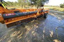 FALC WIND 6000 - Трактор БГ