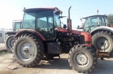 Беларус МТЗ 1523 - Трактор БГ