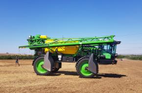 Професионални машини за професионални земеделци показа Универсал НВГ