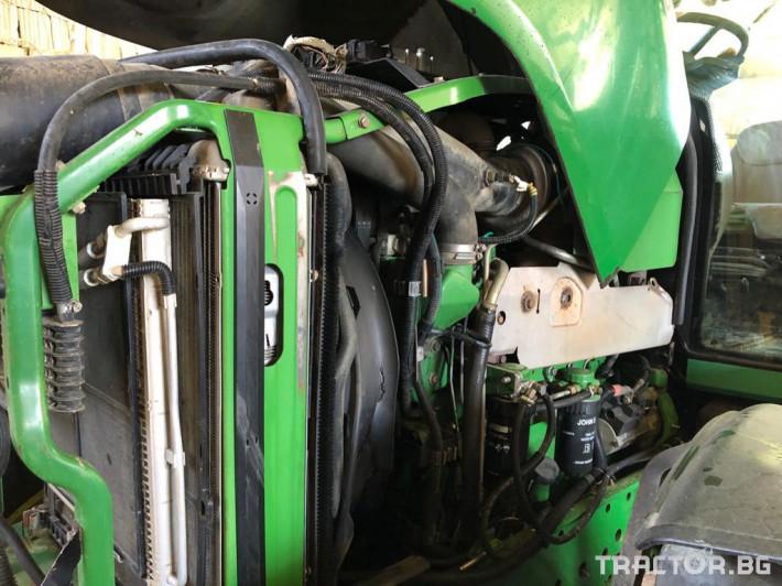 Трактори John-Deere 6930 Premium НА ЧАСТИ! 8 - Трактор БГ