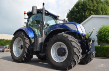 New-Holland T7.270 Autocommand Blue Power