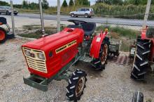 Yanmar 1500 - Трактор БГ
