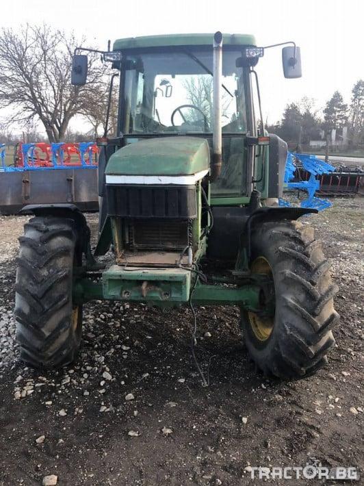 Части за трактори Трактор John Deere 6600 на части 12 - Трактор БГ