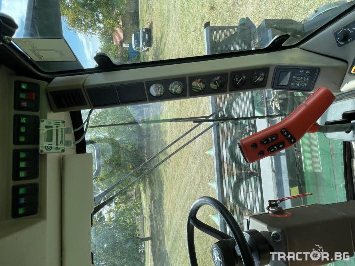 Комбайни John-Deere 1470 18 - Трактор БГ