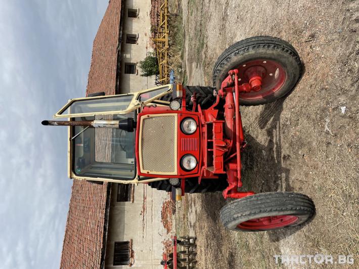 Трактори ЮМЗ 6КЛ 0 - Трактор БГ