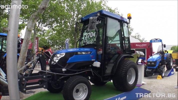 Трактори ТРАКТОР SOLIS S26 с или без кабина 1 - Трактор БГ