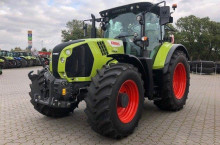 Claas Arion 650 CIS 2020❗❗❗40 часа ❗❗❗ - Трактор БГ